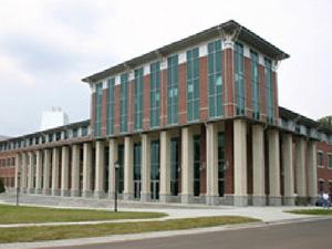 Georgia Perimeter College - Newton Campus