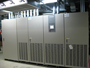 UPS Battery System Sales and Service